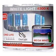 Лампа галогенная HB3 White Light, 2 шт