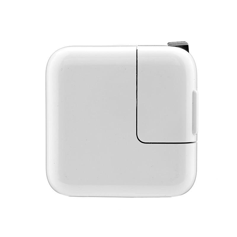 Genuine Apple USB Power Adapter EU/US Plug 12W / 10W Apple Wall Charger AC/DC 12W /10W For Iphone 7/8/X/XS/XS MAX IPAD 6/7 Pro