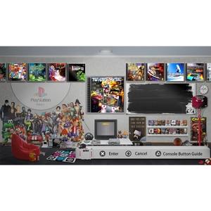 Image 5 - Enchufe de expansión de 128G, doble juego, simulador de código abierto, potenciador de juego, pieza de repuesto para niños con Hub portátil para PS1 MINI