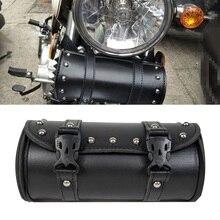 Для Harley мотоциклетная сумка Замена черный 21x10x10 см аксессуары для багажа