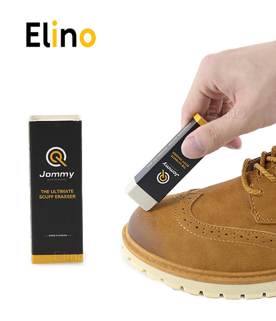 Cleaning Eraser For Suede Nubuck Cleans