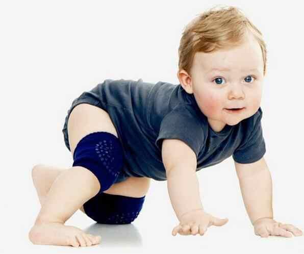 MAYA STEPAN Engen Kinder Nicht-slip Krabbeln Elbow Säuglinge Kleinkinder Baby Knie Pads Protector Sicherheit Kniepolster Bein Wärmer Mädchen jungen