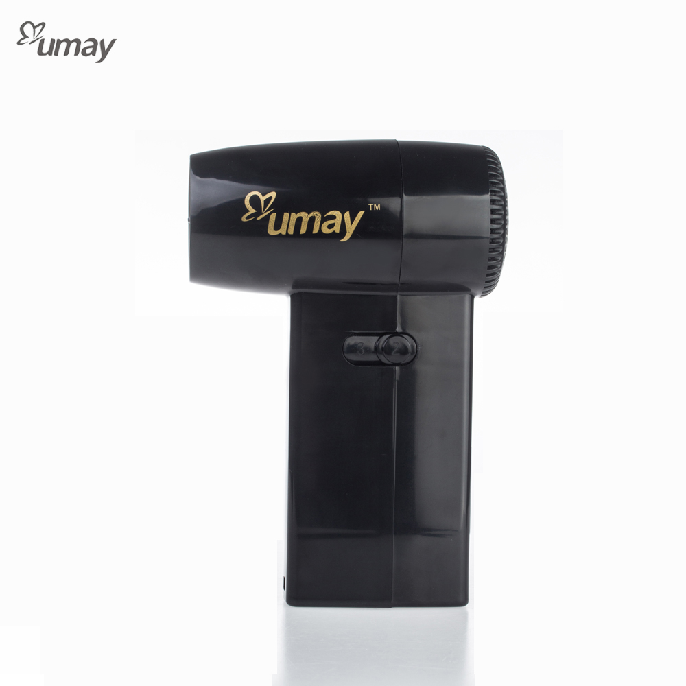 Charging Hair Dryer USB Battery Electric Hot And Cold Blower Cordless Dryer Hair Care Color Dryer