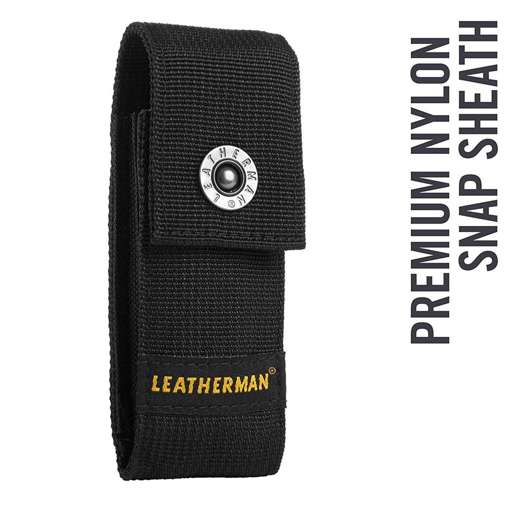LEATHERMAN - Nylon Snap Sheath Fits Multitools, S/M/L