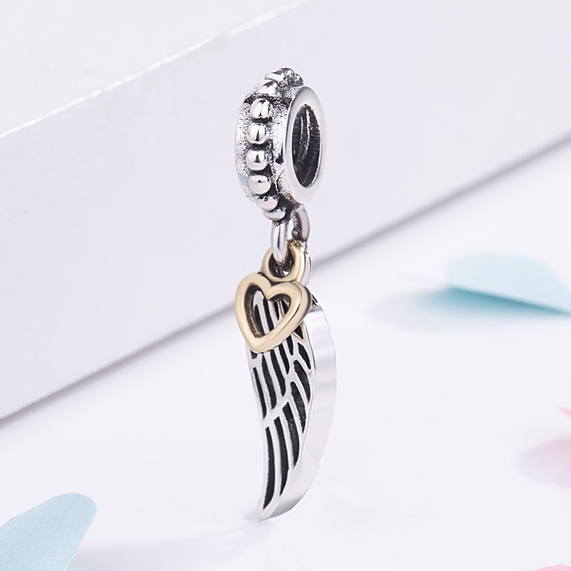 2019 new Infinite Shine Sweet Home Bead fit Original Pandora charms Bracelet necklace trinket jewelry for
