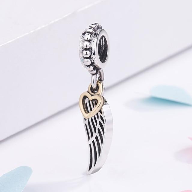 2020 new Infinite Shine Sweet Home Bead fit Original Pandora charms Bracelet necklace trinket jewelry for women man DIY making