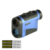 DISCOVERY Hunting Laser Rangefinder 600M 800M 1200M outdoor Shop Golf Military Army
