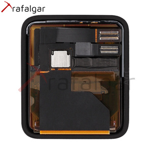 Image 3 - 38mm/42mm Original For Apple Watch Series 1 LCD Display Touch Screen Digitizer Assembly For Apple Watch Series 1 LCD S1 Screen