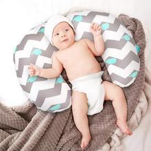 2 шт. подушки для новорожденных Грудное вскармливание наволочка для кормления чехол для подушки для кормления младенцев подушка для ухода за ребенком@ A
