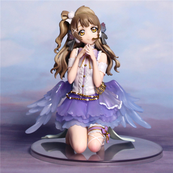 2020 new Love Live Anime Action Figure Kotori Minami School Idol Festival White Valentine Day PVC LoveLive Toys Collection Model love live lovelive sunshine anime watanabe you ruby yoshiko riko kanan aqours japanese rubber keychain
