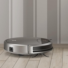 Viomi Robot Vacuum Cleaner Home Auto-Sweeping Dust Smart Planned App Remote Control and Auto-Charger Dock Setting