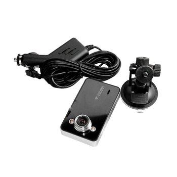 Nowy K6000 2 7 calowy pełny 1080P Auto tachograf kamera samochodowa kamera DVR wideorejestrator bardzo szeroki kąt noc funkcja tanie i dobre opinie USB2 0 Głowa motocykl CN (pochodzenie) 500 mega 100 ° Wbudowany Mikrofon G-sensor Widzenie w nocy NONE 1 3 kolor cmos