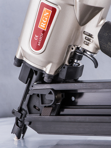 Image 3 - Pistolet à clouer avec tête à clip de 34 degrés, encadrement à bande en papier SRN9034 (taxe douanière non incluse)