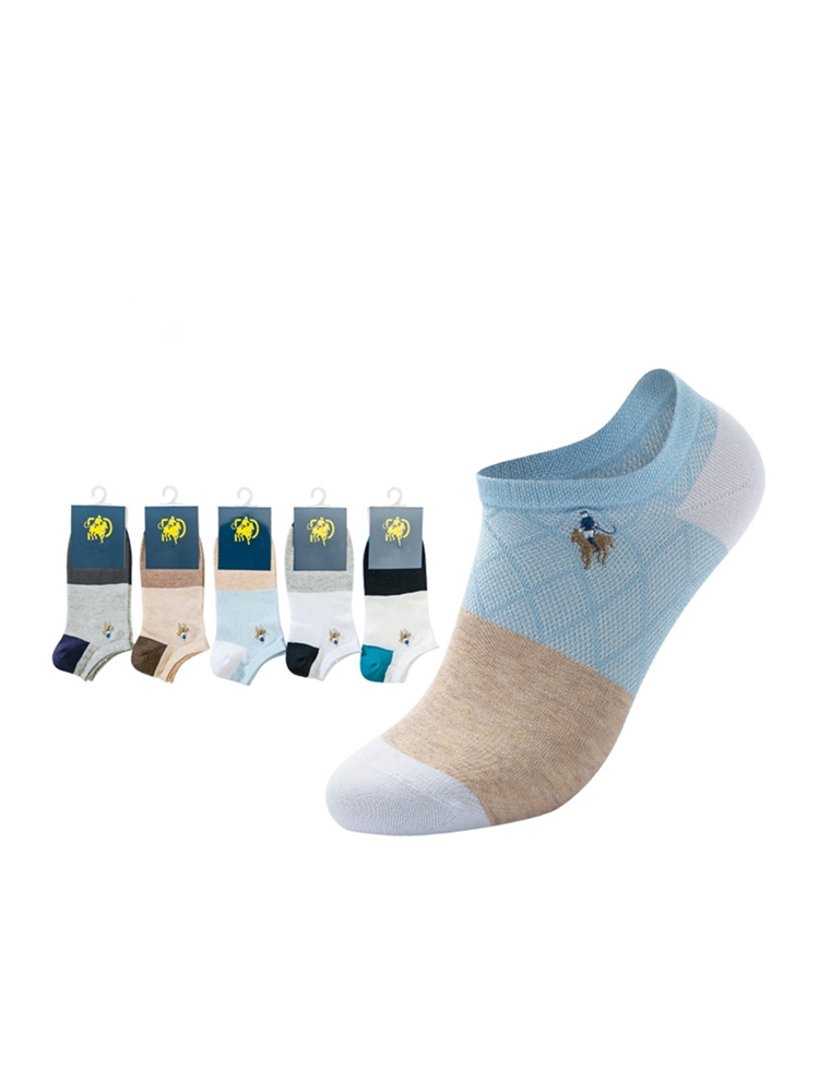 Marvel Adult Performance No-Show Ankle Socks and Bag Multi-pack