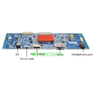 Image 4 - Плата драйвера ЖК контроллера LTL097QL01 LP097QX1 LTN097QL01 HQ097QX1 LQ, 9,7 дюйма, 2K, 2048*1536