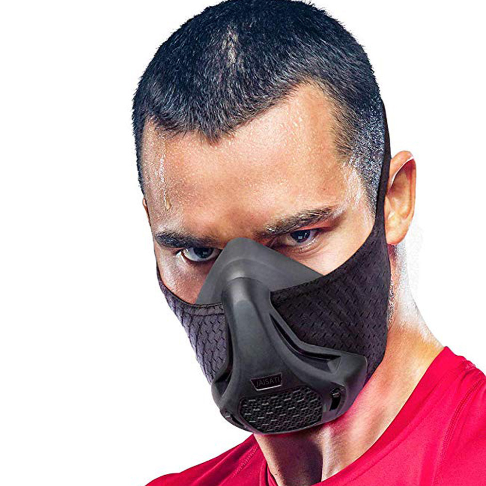 sports mask Fitness ,Workout ,Running , Resistance ,Elevation ,Cardio ,Endurance Mask For Fitness training sports mask 3.0