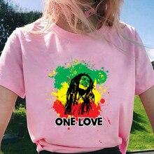 Father of Reggae Music Bob Marley T-shirt Cool Bob Marley Pa