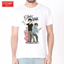 Men Filthy Frank Women Harajuku Short Sleeves T shirt Unisex Skateboard Tshirt Clothes Streewear