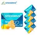 100% оригинальная карта памяти 4 ГБ 8 ГБ 16 ГБ класс 10 Micro SD карта TF карта 32 Гб 64 Гб 128 Гб карта памяти для смартфона и настольного ПК