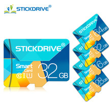 100% cartão de memória original 4gb 8gb 16gbclass10 cartão micro sd tf cartão 32gb 64gb 128gb cartão de memória para samrtphone e mesa pc