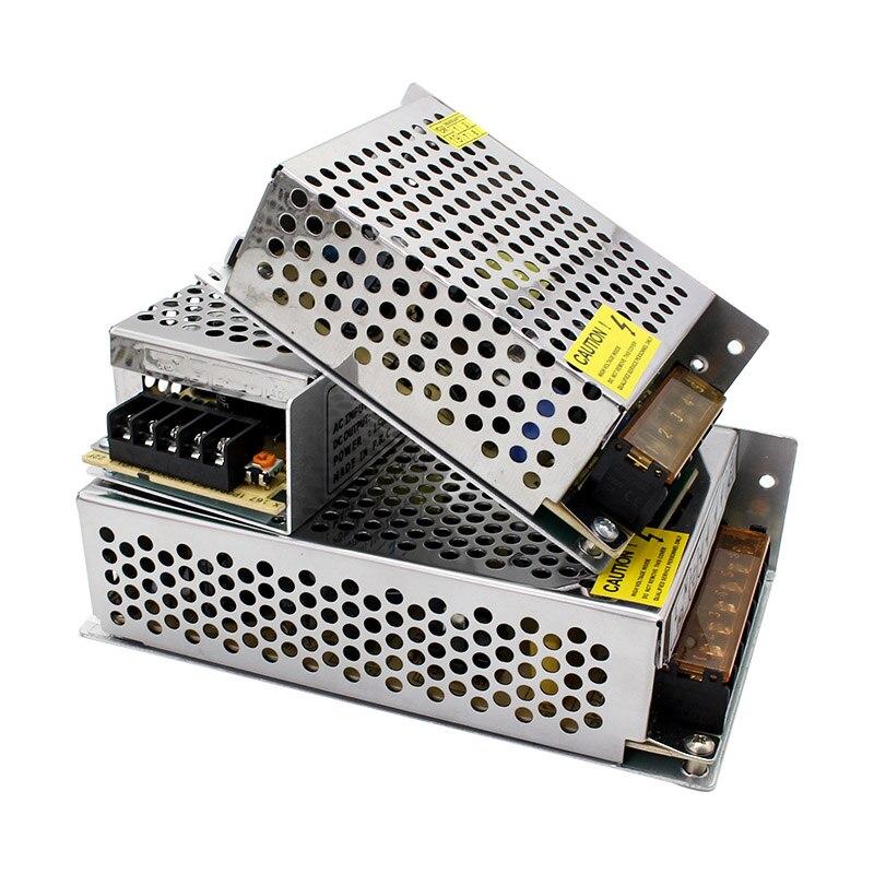 36V Universal Power Supply 108W 180W 200W 360W 540W 36V Power Supply Adapter 220V 3A 5A 6.5A 10A 15A Transformer LED Driver