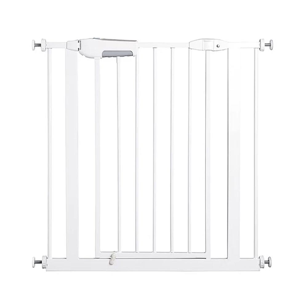 Легкая система блокировки для детей, малышей, проходящих через защитные ворота, New-JA55 двери