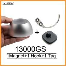 Магнитный golf detacher 13000gs средство для удаления этикеток