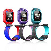 Q19-360 wodoodporna inteligentny zegarek dla dzieci SOS Antil-lost Smartwatch dla dzieci 2G karty SIM zegar otrzymać telefon zwrotny od monitor lokalizacji inteligentny zegarek PK Q50 Q12 tanie tanio docooler CN (pochodzenie) Android OS Na nadgarstku Wszystko kompatybilny 2 gb Passometer Fitness tracker Uśpienia tracker