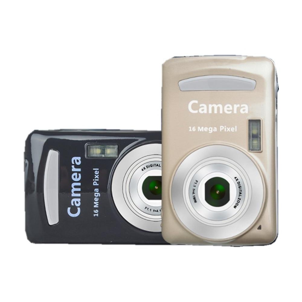 Hf90058113e994a53bb3c885de4cbbb7e3 XJ03 Children's Durable Digital Camera Practical 16 Million Pixel Compact Home  Portable Cameras for Kids Boys Girls