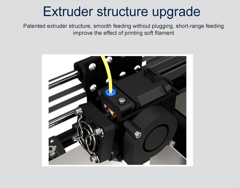 A8-Plus 3D Printer 08-01