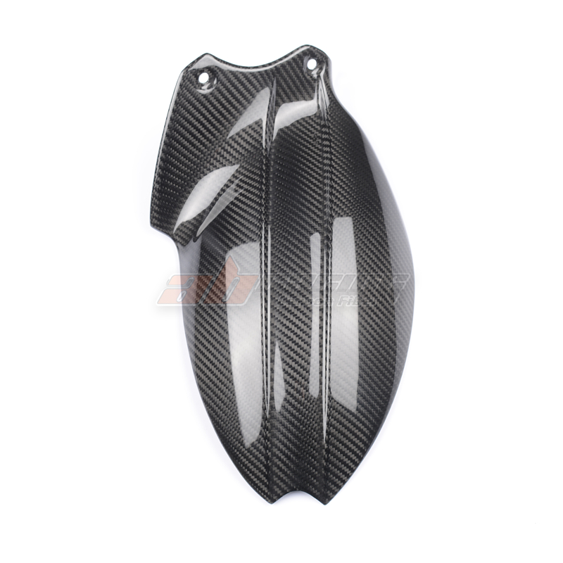 Rear Hugger Mud Guard Fender Fairing  For Triumph Speed Triple / R S 2011-2018 Carbon Fiber