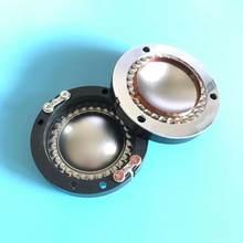 2PCS Substituição Diafragma Fit For jbl 2425H 2426H 2427H 2420H 8Ohm D8R2425