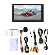 GPS Mp5-Player Multimedia Android Autoradio Bluetooth Hcool for Driving-Recorder Double-Din