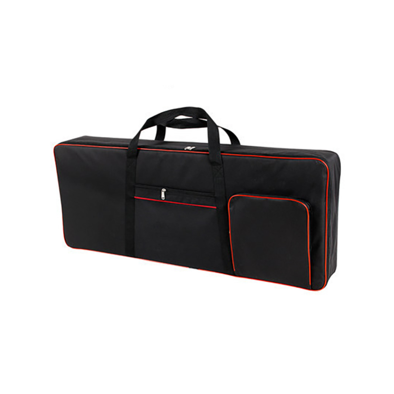 ABUO-61 Key Keyboard Instrument Keyboard Bag Thickened Waterproof Electronic Piano Cover Case For Electronic