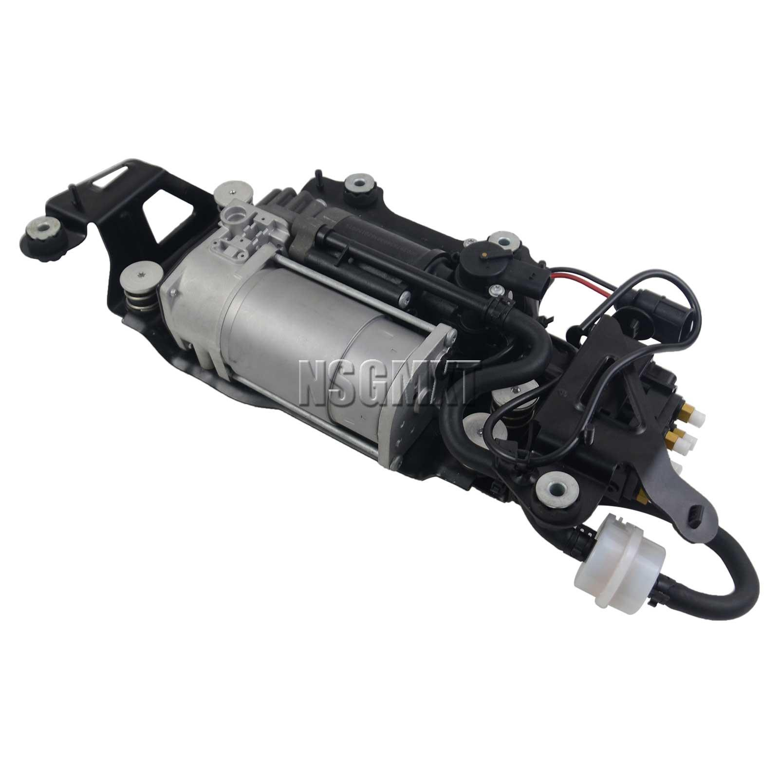 AP01 New Air Suspension Compressor ...