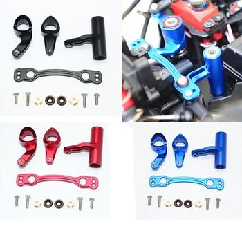 Arrma kraton 6s Aluminum Alloy Steering Assembly for arrma kraton  Arrma 1/8 Kraton/Senton/Typhon/Talion 6S greatness