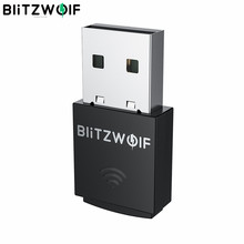 USB Wifi Adapter Cellphone 300mbps Wireless Laptop Support Blitzwolf PC Dongle Soft-Ap