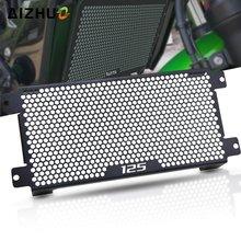 Защитная решетка радиатора для kawasaki ninja125 z125 performance