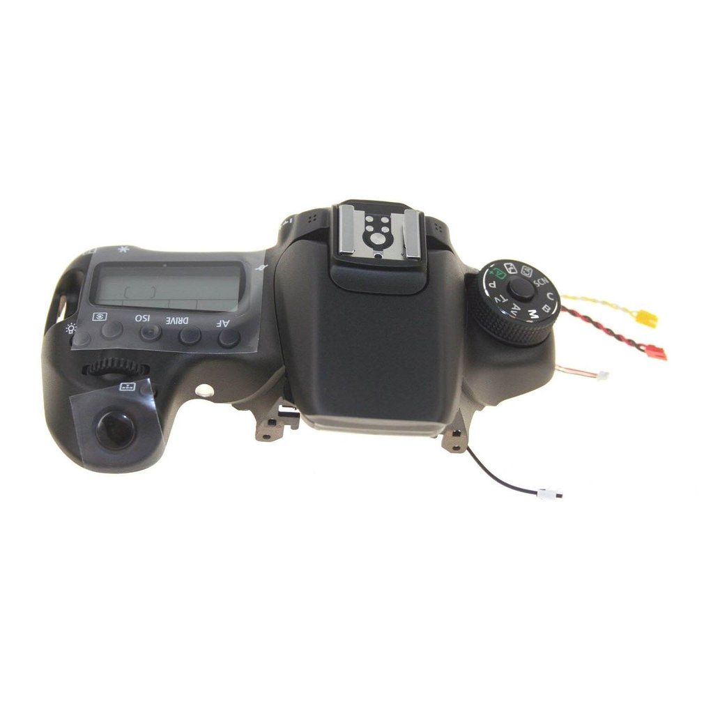 For Canon EOS 70D Camera Top Cover Assembly Replacement Repair Part OEM quality Camera Replacement Unit|Camera LCDs| |  - title=