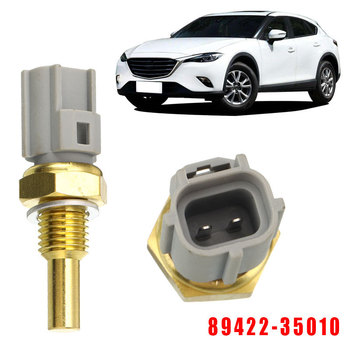 Coolant Temperature Sensor For Toyota 4Runner Avalon Camry Celica Corolla Highlander Land Water Temperature Sensors 89422-35010 image