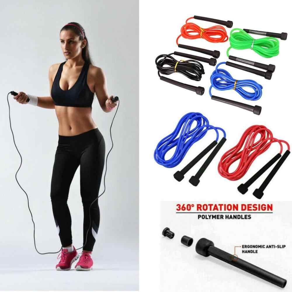 Speed Skipping Rope Training Lightweight Speed Jump Rope For MMA Boxing Fitness