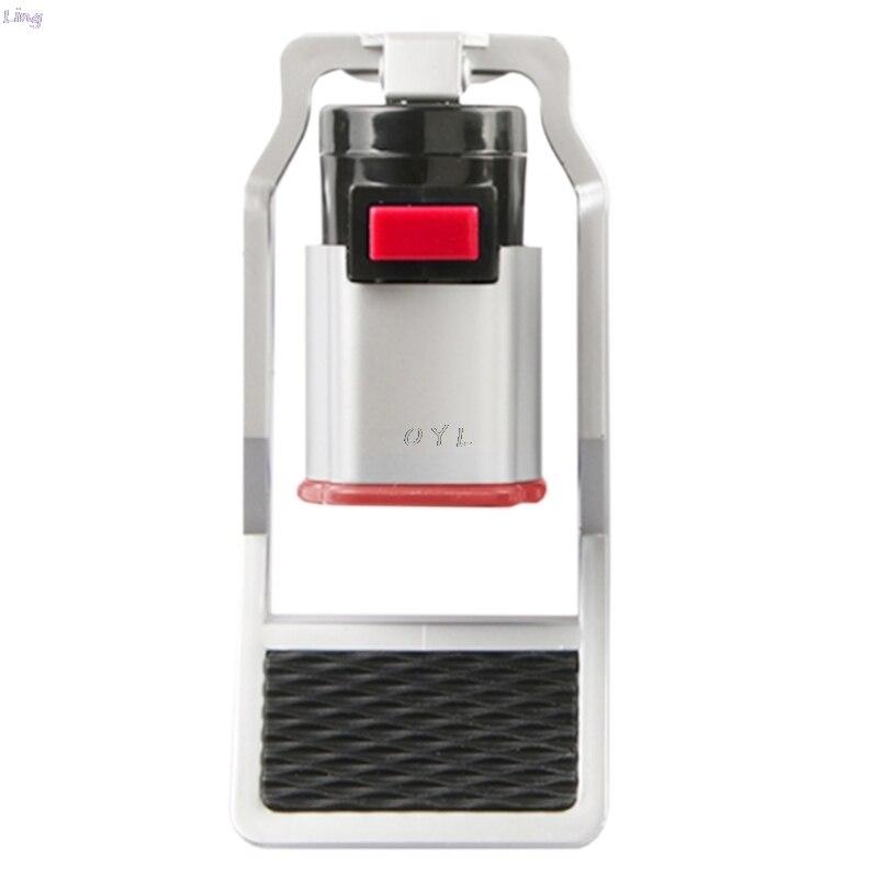 موزع المياه الساخنة آلة صنبور مفتاح الطاقة البلاستيكية استبدال منع قفل تحرق موزع مياه الملحقات