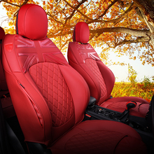 Car-Seat-Covers Auto-Seat-Protector Car-Interrior-Accessories Cooper Waterproof MINI