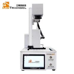 WOZNIAK M-Triangel Laser Schneiden Maschine für iPhone XS XSMAX X 8P 8 Zurück Glas Remover LCD Rahmen reparatur Laser Trennung Maschine