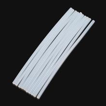 7mm*260mm hot melt adhesive glue gun a high-temperature transparent hot melt adhesive rod fixed object glass home DIY ornaments