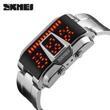 Часы наручные skmei Мужские Цифровые креативные спортивные водонепроницаемые