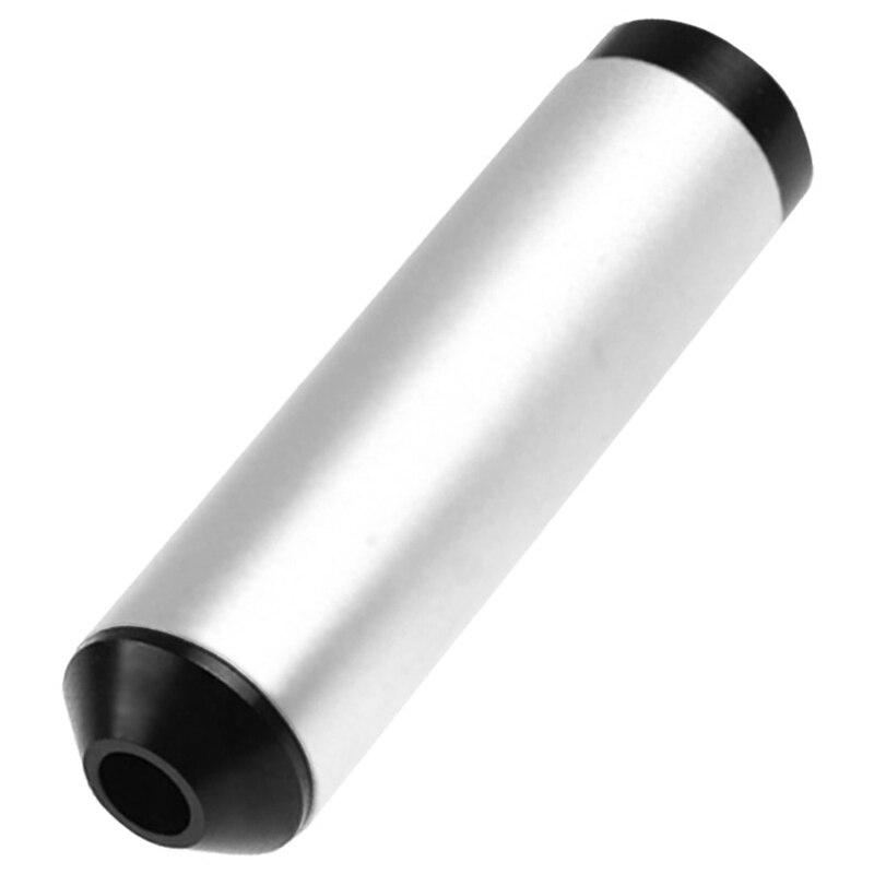 ferramenta de gemologia corpo alumínio