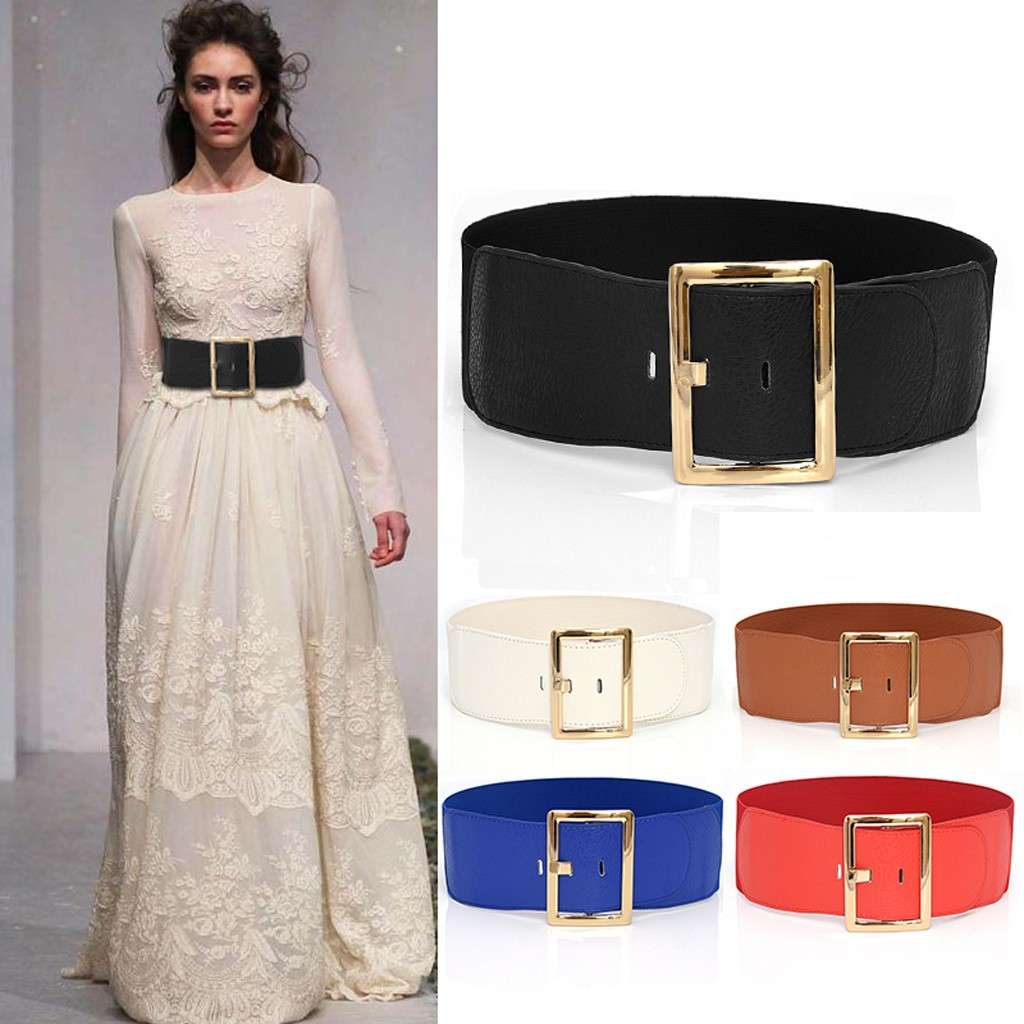 Fashion Women Ladies Waist Belt Body