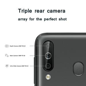 Image 3 - Samsung Galaxy A40s 4G LTE Android Smartphone 6,4 Zoll Octa Core 6GB 64GB 5000mAh Super  schnelle lade Gesicht entsperren handy