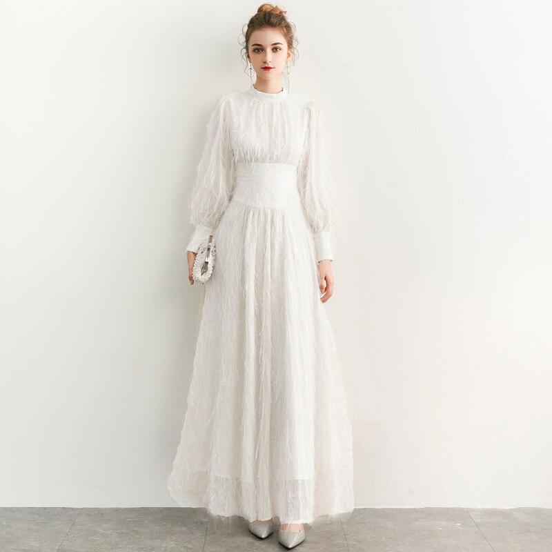 New Arrival Elegant Bridesmaid Dresses 2019 Long A Line Zipper Wedding Party Prom Women Dresses